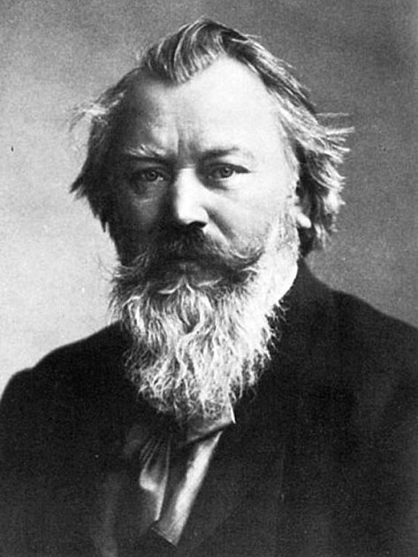 Johannes Brahms (1833—1897)