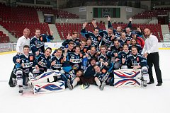 Hokej: Holoubek Cup U20