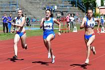 Atletická sezona byla v rámci projektu Českého atletického svazu Spolu na startu oficiálně zahájena, a to v jeden den, přesněji 1. června, hned na 173 stadionech napříč celou Českou republikou. Do projektu se zapojil i karlovarský Triatlet, který uspořáda