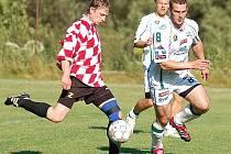 V přátelském utkání Dalovic a Energie bylo na co se koukat.
