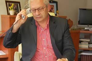 Josef Pavel rezignoval na post krajského šéfa asociace hotelů.