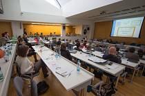 Krajská konference cestovního ruchu