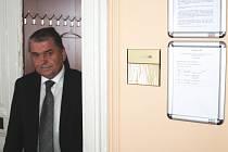 Čtením závěrečných řečí pokračoval v Karlových Varech soud s bývalým místostarostou Mariánských Lázní Petrem Horkým.