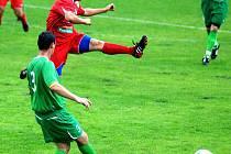 Varské 1. FC přejelo Chomutov a je čtvrté