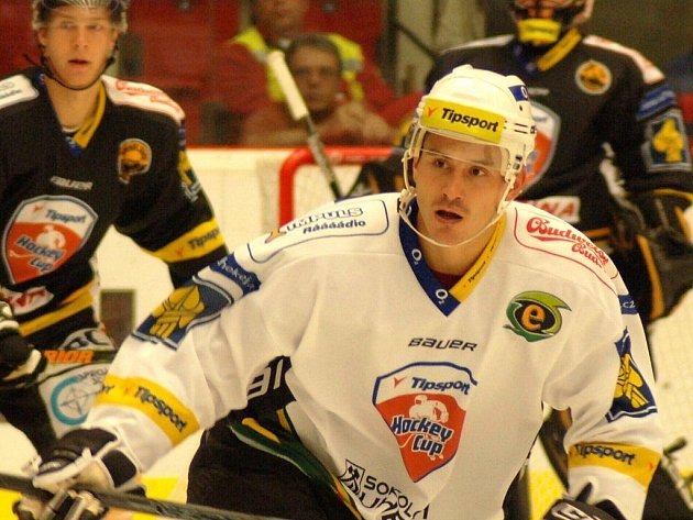 Brankové hody. Tak by se dalo popsat pondělní utkání čtvrtého kola Tipsport Hockey cupu mezi karlovarskou Energií a severočeským Litvínovem. Energie zvítězila 6:2.