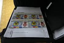 Policisté z Oddělení dokumentace Odboru cizinecké policie Karlovarského kraje prováděli 20. listopadu kontrolu cizinců dle zákona o pobytu cizinců na území ČR v jedné ze soukromých firem na Karlovarsku.