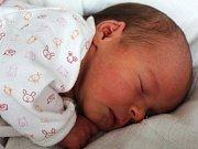 ANASTÁZIE VOLFOVÁ z Čichalova se narodila 28. 6. 2017