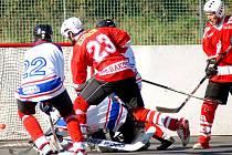 CSKA Karlovy Vary - Rakovník 3:4