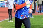 Triatlet se zapsal během několika sezon na mapu atletiky tučným písmem, nesmazatelně, čímž se zařadil po bok nejlepších atletických klubů v Česku.