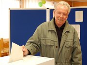 První volby do obecních zastupitelstev