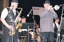 Jazzové jaro. Za svými fanoušky na Sokolovsku přijedou jazzmani i letos.