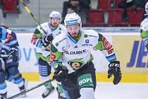 7. kolo Tipsport extraligy: HC Energie Karlovy Vary - Bílí Tygři Liberec
