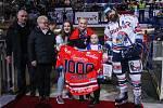 HC Vítkovice Ridera - HC Energie Karlovy Vary