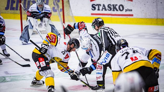 HC Energie Karlovy Vary - HC Verva Litvínov