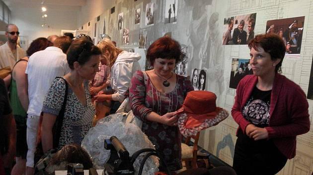 Derniéra výstavy Barrandov Studio – 80 let