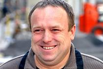 Petr Keřka (ODS), náměstek primátora Karlových Varů.