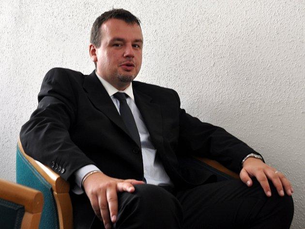 Jan Bureš (ODS), poslanec