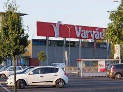 Oblíbené nákupní centrum Varyáda změnilo vlastníka.