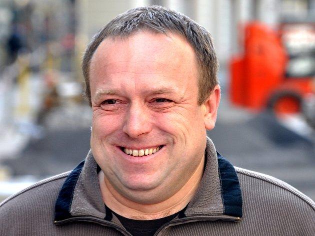 Petr Keřka. Bývalý primátor a náměstek primátora Karlových  Varů Petr Keřka byl několik dní ředitelem krajské pobočky ŘSD. Z místa byl však velmi rychle odvolán.