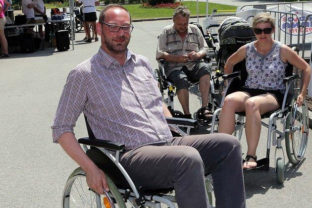 Rytmus o.p.s., pomáhá i handicapovaným nalézt práci. Ilustrační foto.