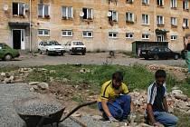 Obyvatelé Dobré Vody u Toužimi budou pracovat na zkrášlování tří veřejných prostranství v obci.