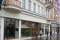 Městská galerie na Staré Louce na prodej není. O kupci by musela rozhodnout soutěž.