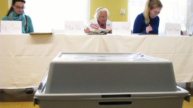 Volební urny už odpočívají ve skladech a v některých městech a obcích je už rozhodnuto o nových koalicích. Například i v Karlových Varech.