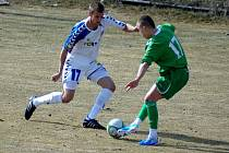 1. FC Karlovy Vary porazily Liberec B 3:1
