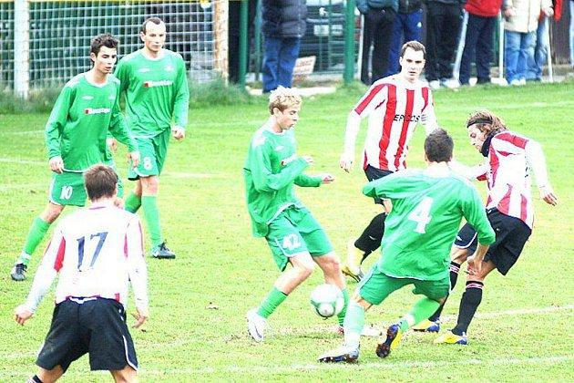 1. FC Karlovy Vary - Hlavice