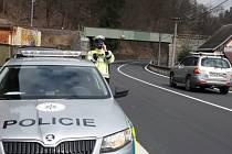 Policisté o Velikonocích nezaháleli.