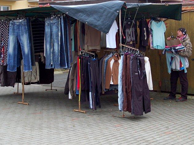 Ilustrační foto. Předsunutý prodej v Ostrově.