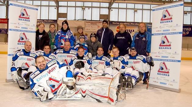 SKV Sharks Karlovy Vary