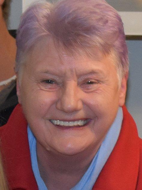 Marie Kajabová
