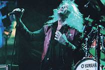 LEGENDÁRNÍ OMEGA. Kapela ani po více než čtyřicetileté kariéře neztrácí přízeň rockerů. V Lokti hraje 28. srpna.