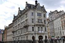 Domy, o nichž se mluví. Lázeňská 1, 3 a 5 jsou stále v centru zájmu. Město je prodalo ve výběrovém řízení, podle opozice pod cenou a předem vybraným zájemcům.