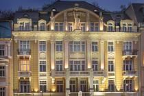 Odborná porota vybrala jako Stavbu kraje hotel Olympic Palace v Karlových Varech.