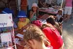 Festival oslavilo město s krajem společně.