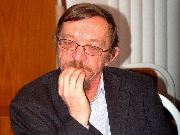 Milan Matějka