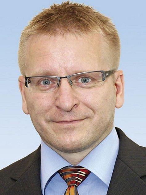 Marek Poledníček, ředitel dětského festivalu Oty Hofmana