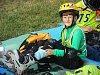 In-line tábor naučí děti bezpečně jezdit a padat
