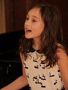 Anneli Rejdová - vítězka kategorie A2
