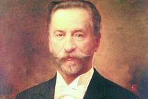 Heinrich Mattoni (11.8.1830—14.5.1910)