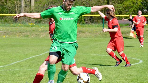 OPM: 1.FC K. Vary B - Pila 2:2.