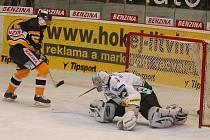 Litvínov dostal Energii na kolena.