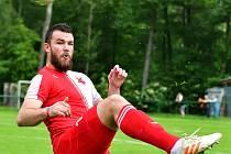 Druhé přípravné utkání odehrají již dnes fotbalisté karlovarské Slavie. Na stadionu ve Dvorech budou hostit od 17 hodin Spartu Praha U19.