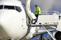 Karlovarské letiště za loňský rok vykázalo zisk