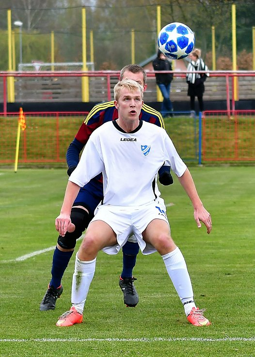 FK Hvězda Cheb. Ilustrační foto