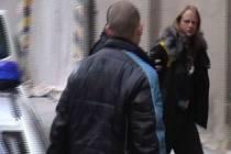 ŠICHMANEM TO ZAČALO. Díky tomu, že policisté v listopadu zatkli v rámci akce Záda III Roberta Šichmana (na snímku), Deník zjistil, že Zádamští porušili v Severce nájemní smlouvu.