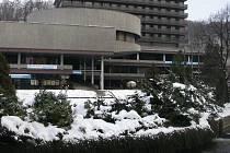 Plné budou lázeňské hotely v Jáchymově a v Karlových Varech i koncem roku.