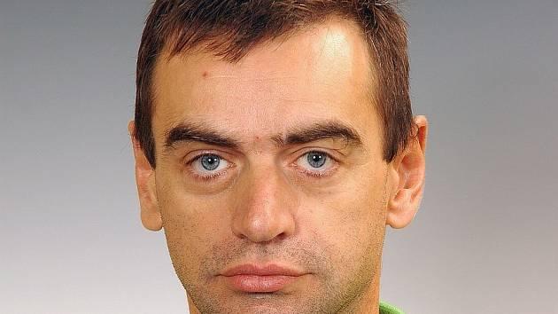 Pavel Kněžický, trenér brankářů HC Energie